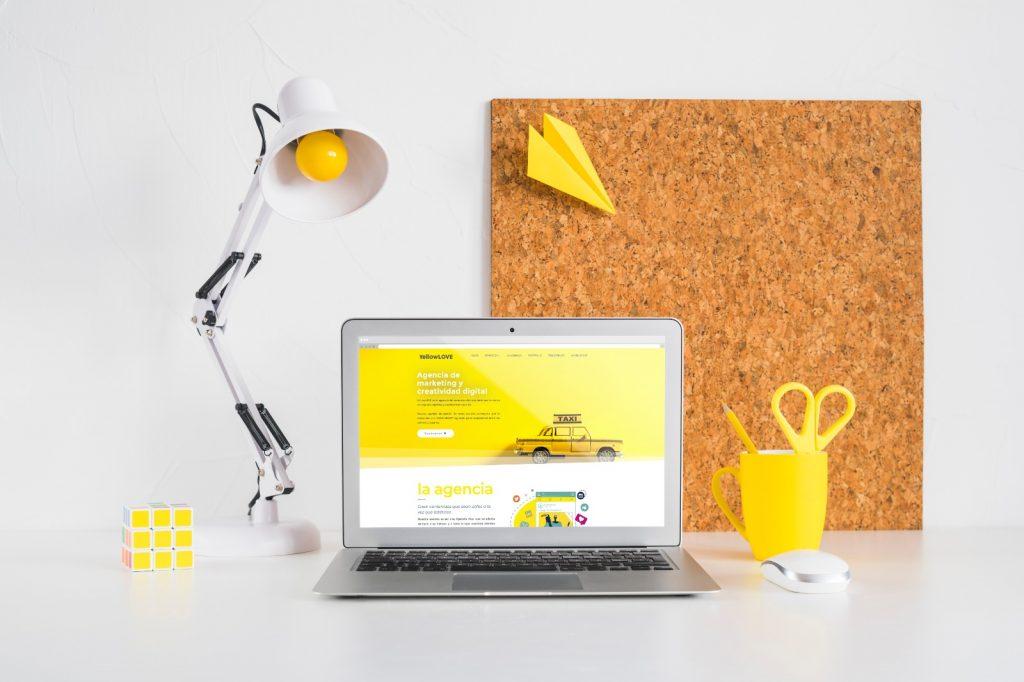 creacion de paginas webs baeza